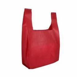 10 x 14 U Cut Non Woven Bag