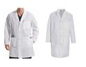 Cotton Hospital Doctor Coat