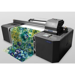 Vega 3160g High Speed Industrial Digital Textile Printer Machine