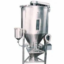 SS Conical Screw Mixer