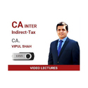 Ca Inter Indirect Tax Video Lecture