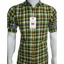Check Casual Shirt
