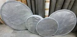 Stainless Steel Sifter Sieves