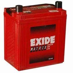 Exide Car Battery >> Exide Car Battery