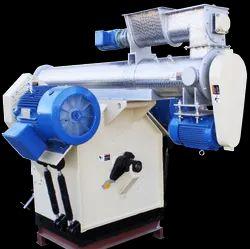 Potent Pellet Mill