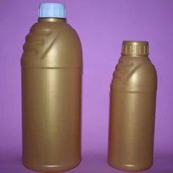 HDPE Round Bottle