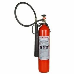 Minimax A B C Dry Powder Type Fire Extinguishers, Capacity: 5Kg