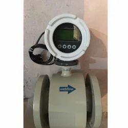 3 Inch Electromagnetic Flow Meter