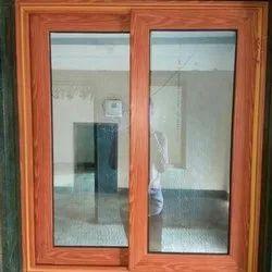 27mm domal wooden 3t Sliding Window