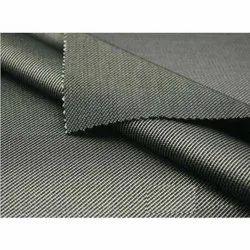 Checks, Plain Formal Hotel Uniform Fabric, For Garments