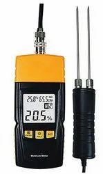 Metrix  Digital Dual Probe Moisture Meter