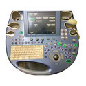 GE Voluson E8 BT16 Ultrasound Scanner