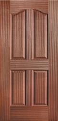 Interior Veneer Moulded Door