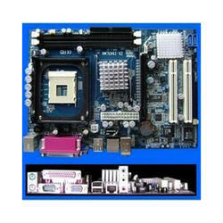 Lenovo H61 MB at Rs 2900 /piece | Computer Motherboard | ID: 17521142848