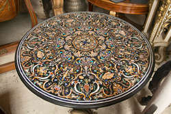 Pacchikari Inlaid Table Tops