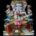 Polished Ganesh Statue