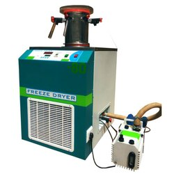 Lypholizer Freeze Dryer