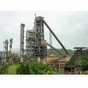 Gas Based HYL DRI Plant