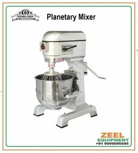 Techno Bake Planetary Mixer