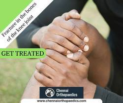 Knee Fracture Treatment