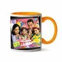 Inside Colour Mugs