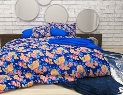 Bajaj Cotton Printed Bedsheets