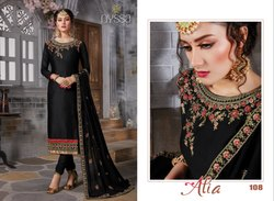 NYSSA Ladies Designer Salwar Suit