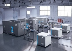 FD VSD Refrigerated Air Dryer