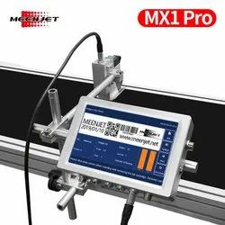 MX1 Pro Meenjet Online Printer
