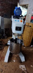 Planetary Cake Mixer 30 Liter