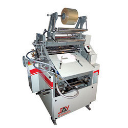 Digital Preset Counter Carton Pasting Machines