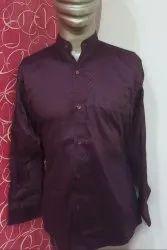 Cotton Designer Shirt