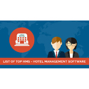 Hotel Management Software Development