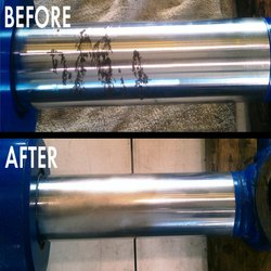 Chrome Plating Work