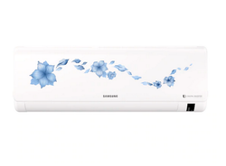 Rotary White AR18NV3HFTR Inverter Split Samsung AC, For Home, Capacity: 5.00 Kw