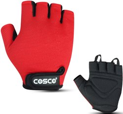 COSCO Sports Glove, for Gym, Size: Large