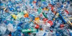 Natural HDPE Plastic Scrap (LDPE, HDP, PET, PP, PVC)
