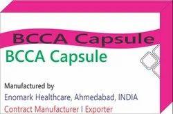 BCCA Capsule