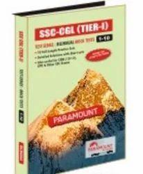 SSC CGL Tier 1 Book