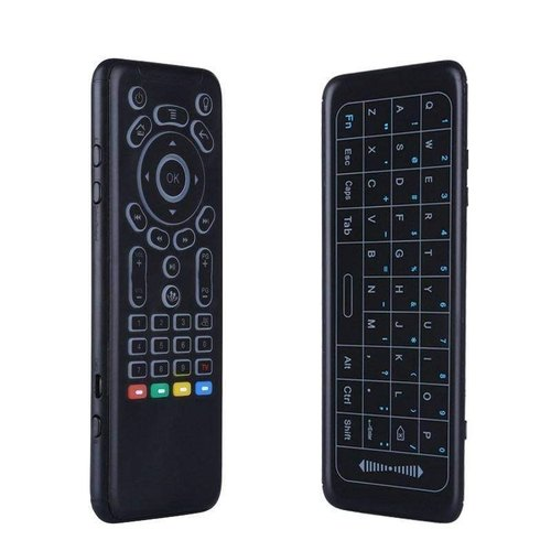 Ipazzport 2 4ghz Mini Wireless Keyboard Air Mouse With Touchpad For Android  Tv Box/mini