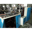 Cold Drinks Paper Cup Making Machine