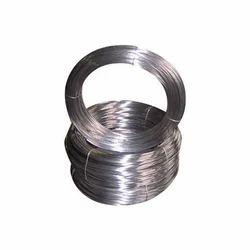 ASTM B863 Titanium Wires