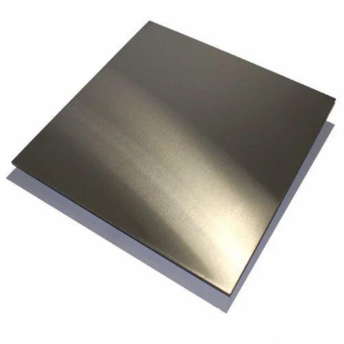 Stainless Steel Sheet Matt Finish Matte Pvc Sheets Id