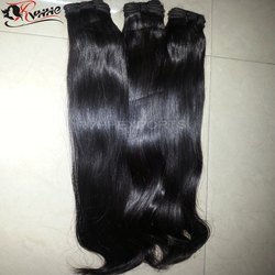 Natural Raw Indian Temple Virgin Human Hair