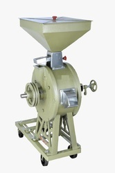 Vertical Domestic Flour Mill
