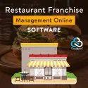 Restaurant and Franchise Management Online Software