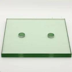 Green Laminated Glass
