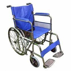 Foldable Hero Wheelchair