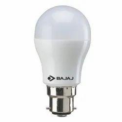 Cool Daylight Bajaj LED Bulb 3W B22, Upto2.5kv, 5 W and Below