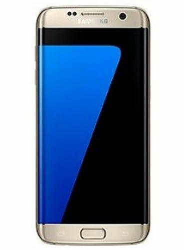 Samsung Galaxy S7 Edge Dual Sim 32gb 4g Lte Gold Techlink
